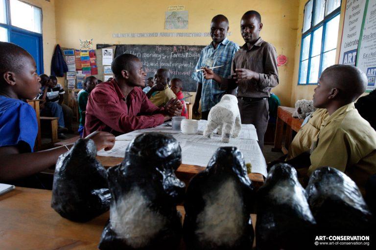 Module 3 Gorilla Study 516