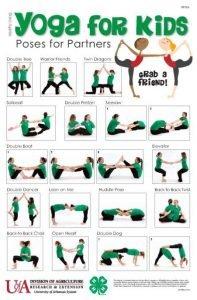 Yoga-Partnering
